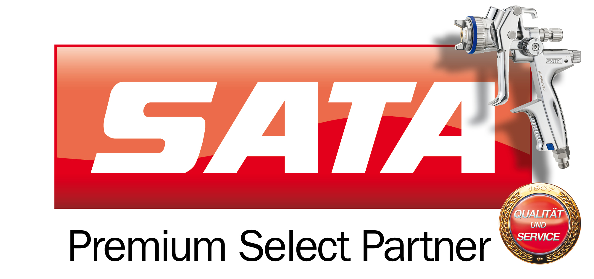 Sata Premium Select Partner